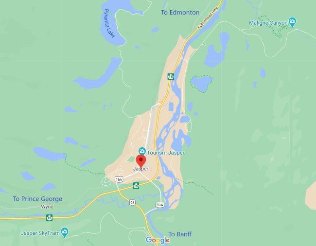 Nov Jasper and Area